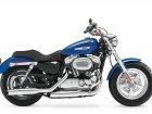 Harley-Davidson Harley Davidson XL 1200C Sportster Custom